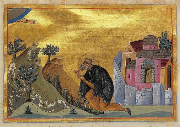 John_the_Silent_of_St._Sabbas'_Monastery_(Menologion_of_Basil_II)